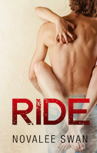 Get a free copy of Ride